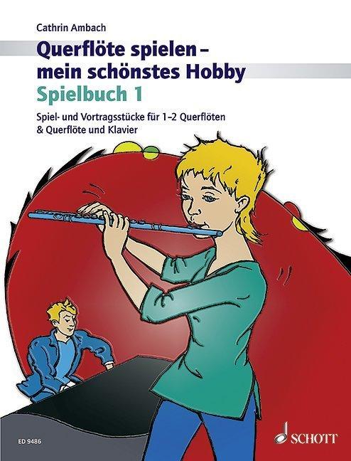 Spielbuch 1 - 11848795_9783795757595_xl